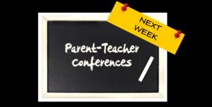 Parent.Teacher.Conferences